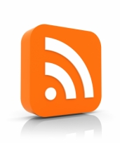 RSS 3D Logo