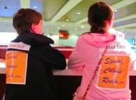 SCR Road Crew - Cal Jam 2012