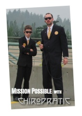 ChiroFEST 2013 - Mission Possible 1