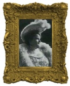 Nellie Revell, Vaudeville actress