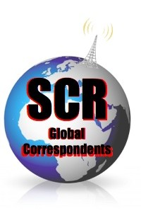 SCR Global Correspondent - tight left