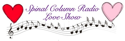SCR Love Show Banner Top