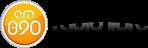 Radio 890 Am logo
