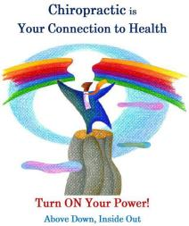 Chiropractic Your Connection to Health