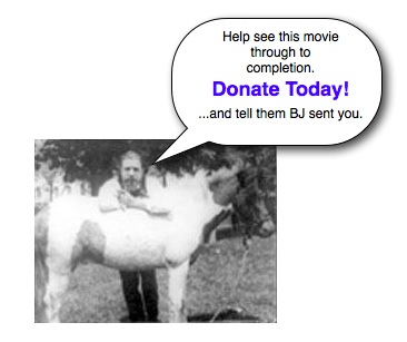 BJ says Donate to Life Adjusted