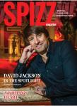 Jackson Spizz Cover