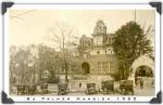 BJ Palmer Mansion 1920framed
