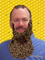 Dr. Lamar's Beard o' Bees