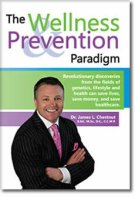 Wellness Prevention Paradigm