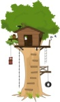 TreeHouse cartoon