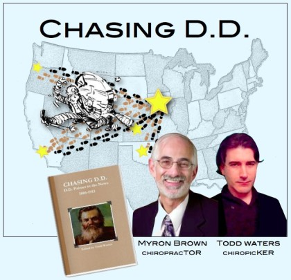 Chasing DD Across the Map 2