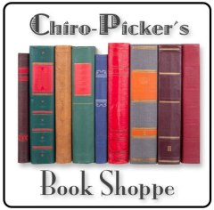 Chiro Pickers Book Shoppe