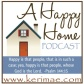 Happy Home Podcast 300x300