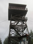 Lookout Tower 1