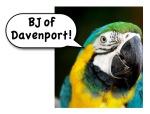 BJ of Davenport