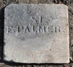 F Palmer marker crop