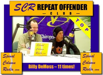 Billy DeMoss