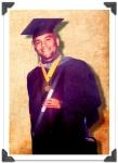 Brett Jones – Big TOR on Campus –Graduation