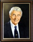 HT Hughes -portrait