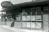 HT Hughes Chiropractic Office (1958)