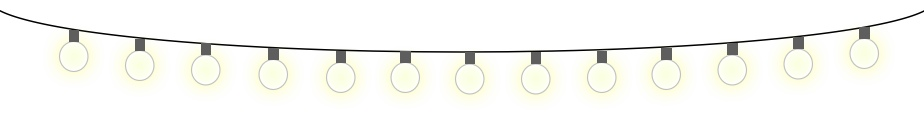 String Lights Border : Episode 171 FINALE SHOW Closing the Safety Pin ?ter to TOR? Graduation, Celebration, and ...