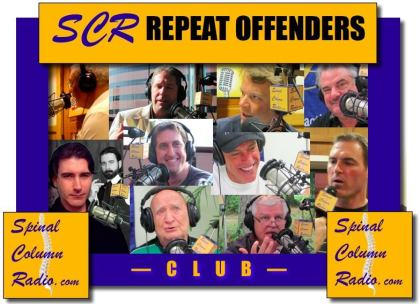 SCR Repeat Offenders Club Group fb